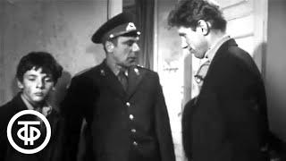 Доктор Жуков, на выезд! Телеспектакль (1972)