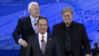 Conservatives talk policy going forward at CPAC