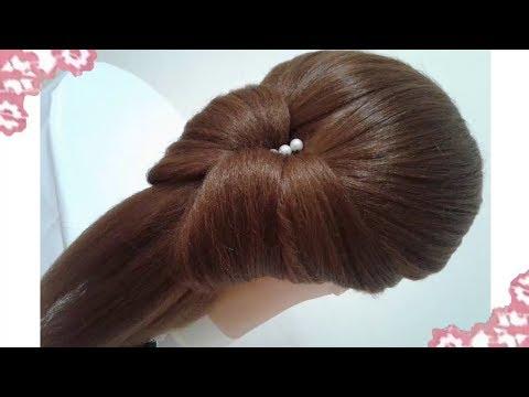 De peinados faciles y bonitos para ninas