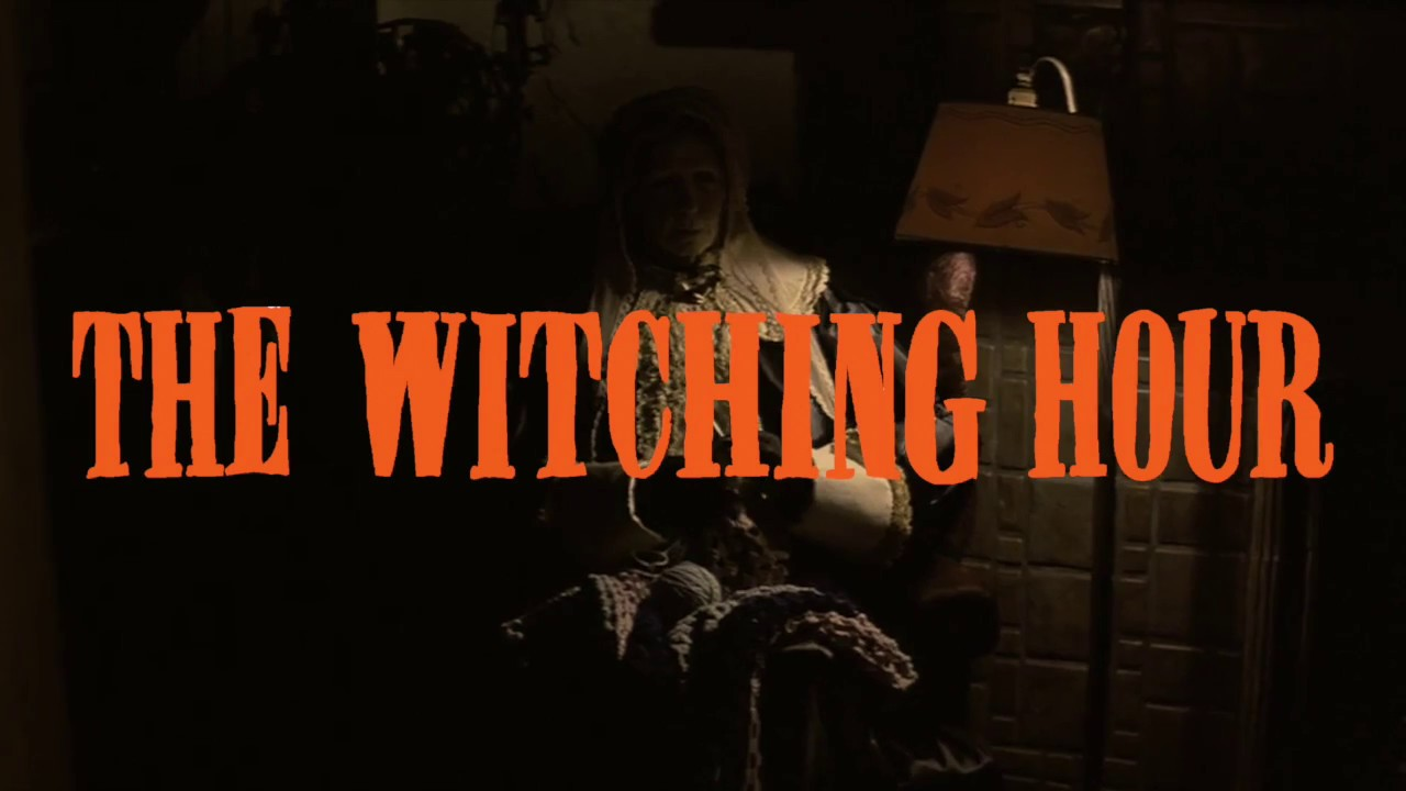 Witching hour bandcamp