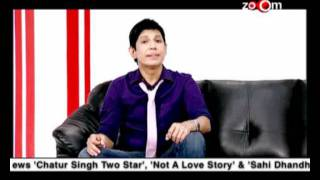 Chatur Singh Two Star online movie review