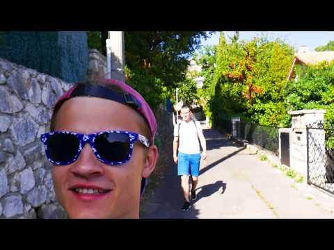 Our adventures in St. Paul de Vence, France