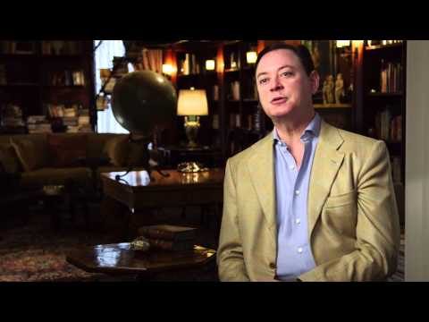 Andrew Solomon on Schizophrenia (FAR FROM THE TREE Chapter 6)