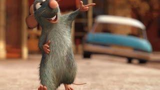 Мышка - Печенька с вареньем