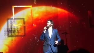 Josh Groban Old Devil Moon DC 09142015