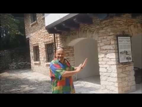 VISITING CITY BALCHIK (BULGARIA) YEAR 2014!!! PART1