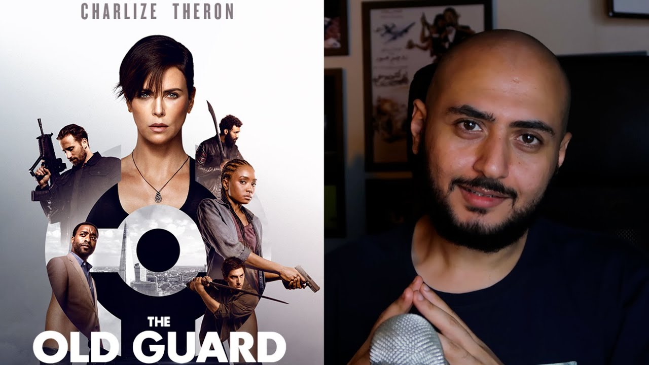 مراجعة فيلم The Old Guard