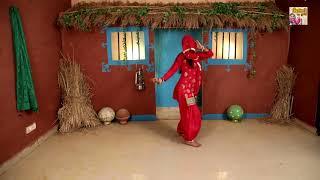 शिवानी ने किया गांव की औरतों जैसा डांस !! New Shivani Dance Video !! Dekhan Jogi Chori