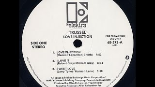 Trussel - Love Injection