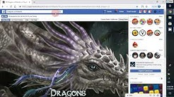 Fix Facebook games not loading in Chrome