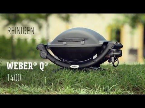 Weber Elektrogrill Unterschied Q 1400 Q 2400 : Weber q elektrogrill test