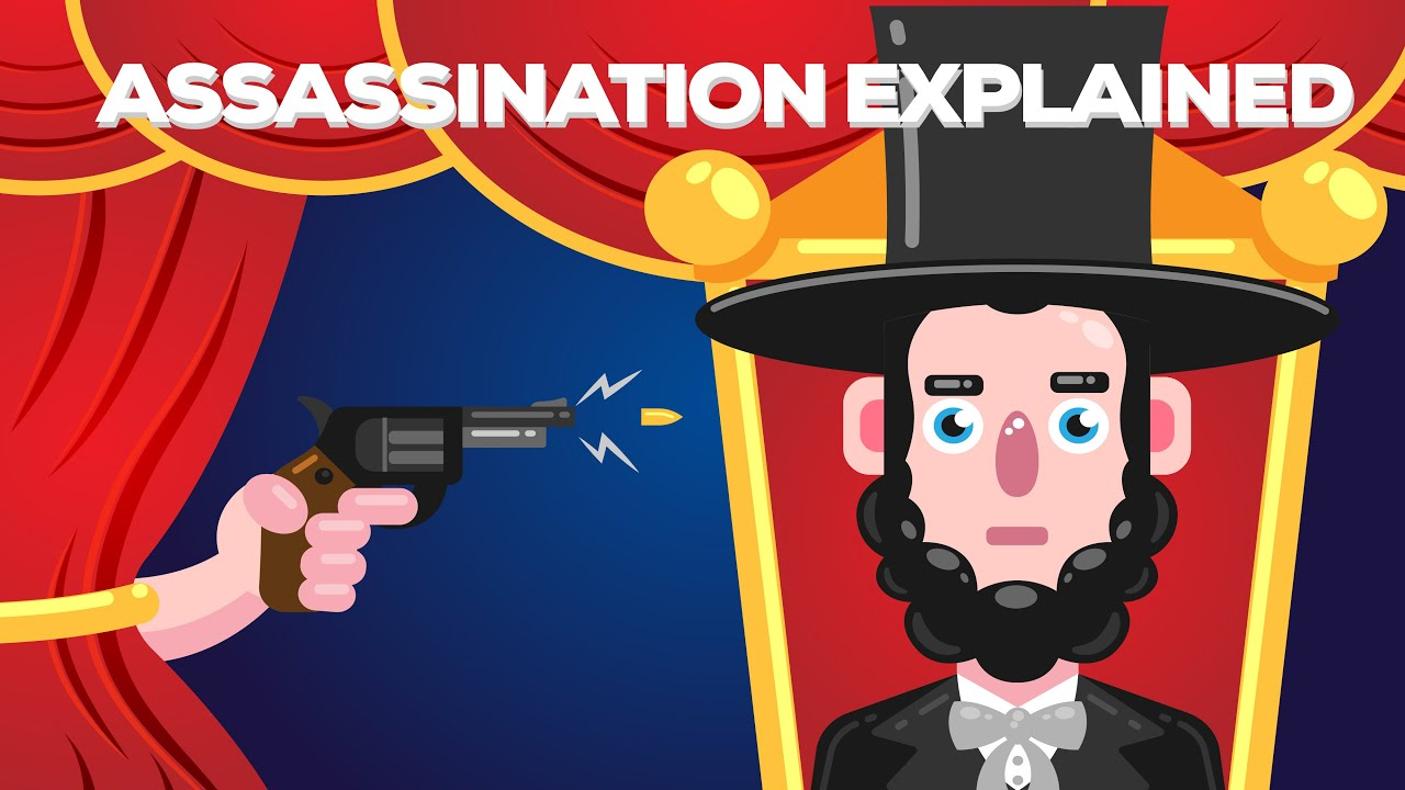 Download The Assassination Of Abraham Lincoln Explained
