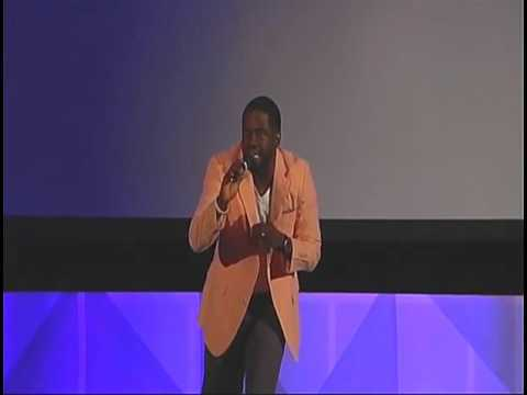 God's Relentless Love - Pastors R.J. & Cycelia Matthews