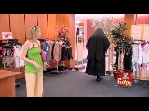 Best of Just For Laughs Gags Part 7