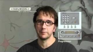 Neuron Synthesizer Intro Axel Hartmann