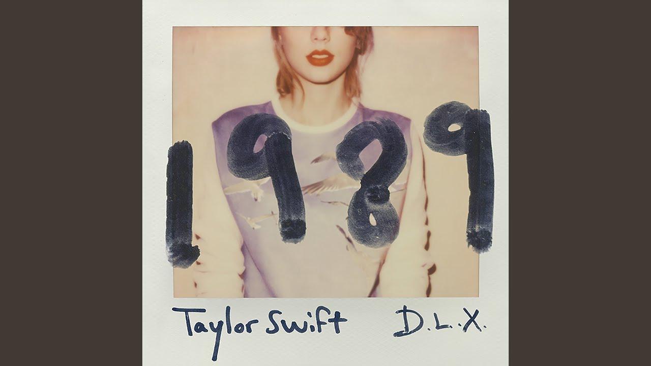 Arti Lirik dan Terjemahan Taylor Swift - This Love