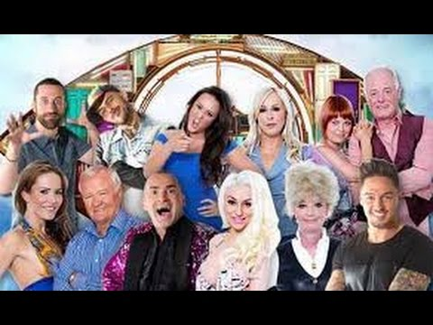 Celebrity Big Brother 2 live stream: Watch Episode 1 online