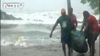 Cyclone Tauktae May Intensify In 12 Hours, Rescue Teams In 5 States