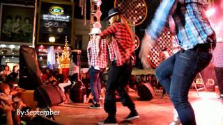 Fall In Love Re-mix 02/09/2012mp4