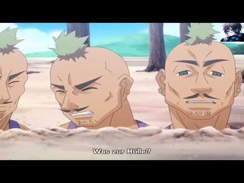 Okusama wa Mahou Shoujo Folge 7 Ger Sub