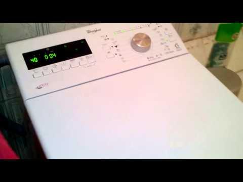 Стиральная машина Whirlpool WTLS 65912 - купить