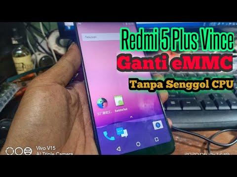 redmi-5-plus-vince-ganti-emmc-only