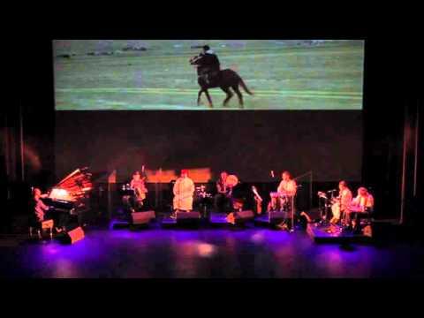 Al Mu'tamid World Premiere