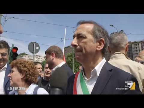 La gabbia - Open - Dentro al CARA di Foggia (Puntata 31/05/2017)