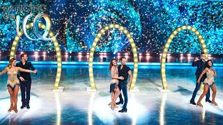 Say hi to your 2020 finalists! | Dancing on Ice 2020