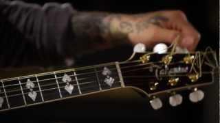 "Mike Herrera (MXPX) ""Secret Weapon"" At: Guitar Center"