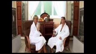 видео массаж волочаевская