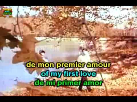 Learn French with Herve Villard, Capri Cèst Fini; English Translation