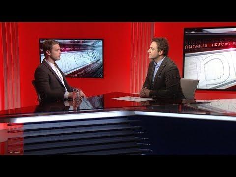 N1 Pressing: Draško Stanivuković (6.2.2019.)