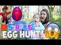 SURPRISE EGG HUNTING with KAIA and SISSY. Family VLOG. The TOYTASTIC Sisters. ROBLOX SURPRISE TOYS