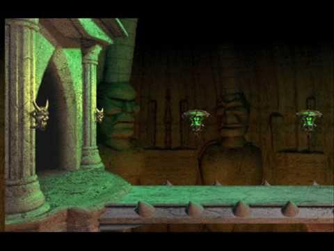 Mortal Kombat Trilogy - The Pit 3