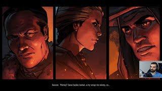 Witcher Thronebreaker #14 - Mahakam FINAŁ!