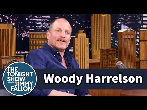 Thumbnail: Woody Harrelson Joined Star Wars as a Criminal and Got Arrested