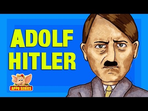 12 Things You Didn't Know About Hitler
