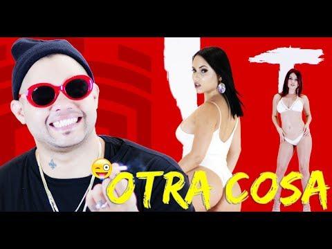 Otra Cosa - El Taiger (Video Oficial)