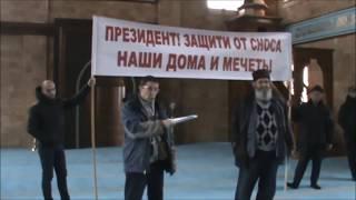 Крым. Стрелковая. Ринат Шаймарданов. 04.02.18