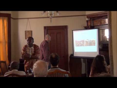 Leo Igwe Religious Belief in Africa The Work Continues July 2013 at Heretic House
