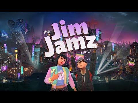 We Need a Decorator - The JimJamz Show Ep. 6