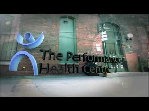 Toronto Chiropractic and Massage Therapy Health Centre -The Performance Health Centre - Bio
