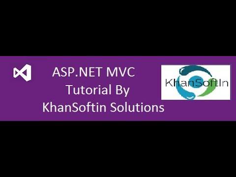 Latest ASP NET MVC 5 Tutorial in Urdu/Hindi -Lec15 Areas