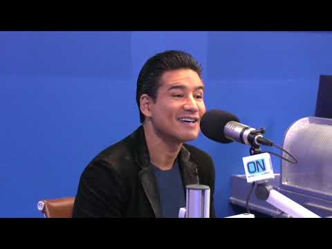 ON With Mario Lopez - Alfonso Ribeiro Interview