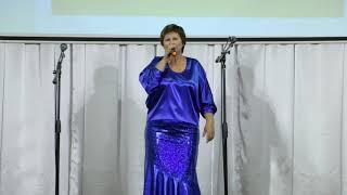 """Анна Кошкина - """"Оттепель"""""""