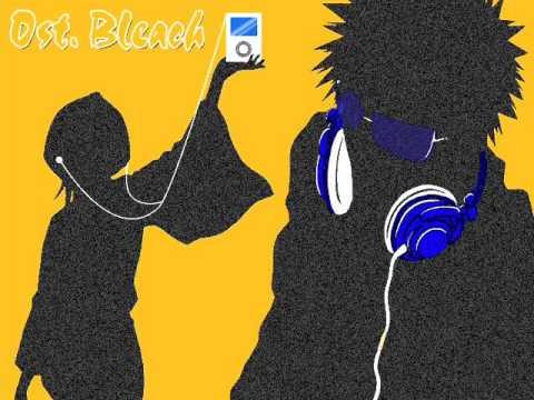 Bleach Opening 11 - hip hop instrumental