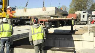 "In The Field Reports - ""accelerated Bridge Construction"""