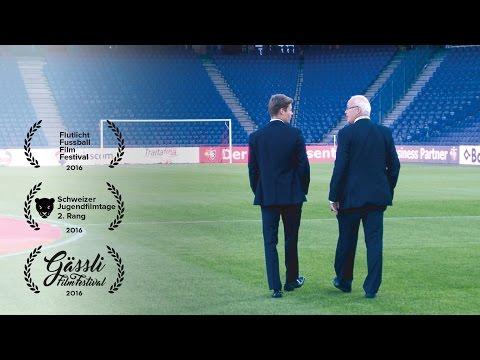 Mehr als 11 – Ein Blick hinter die Kulissen   FC Basel 1893   David Meury
