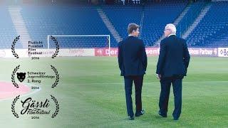 Mehr als 11 – Ein Blick hinter die Kulissen | FC Basel 1893 | David Meury